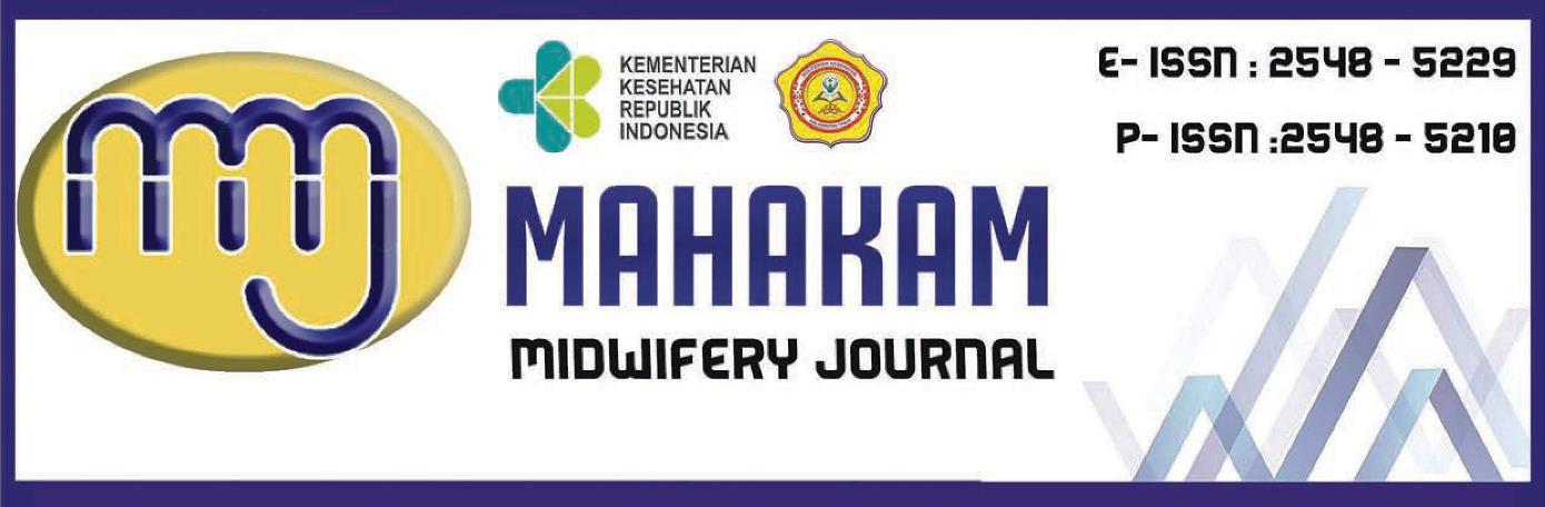 Mahakam Midwifery Journal